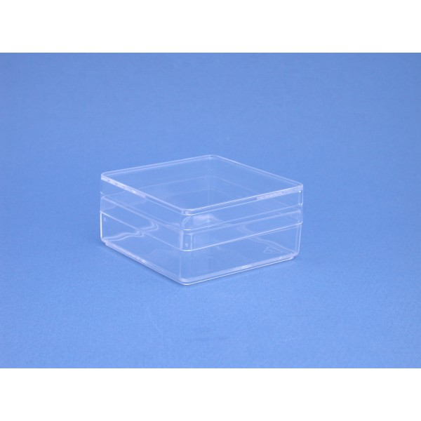 Plastic doosje 59 x 59 x 29 mm for Plastic doosjes