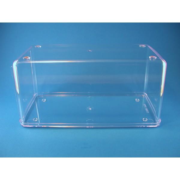 Plastic doosje 200 x 100 x 95 mm stapelbaar for Plastic doosjes