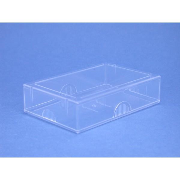 Plastic doosje 97 x 64 x 25 mm for Plastic doosjes