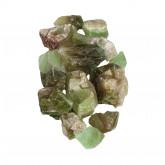 Calciet Groen ruw, 1 kg.
