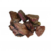 Andes Opaal Roze ruw, 0.5 kg.