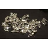Bergkristal trommelhanger