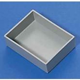 System-Box 45 x 60 x 18 mm. Grijs