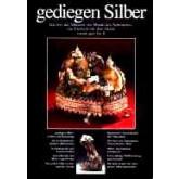Extra Lapis no. 8: Gediegen Silber