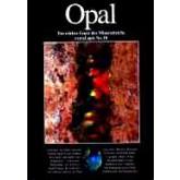 Extra Lapis no.10: Opal