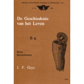 Geschiedenis v.h. leven - 6a - Perm Invertebraten