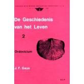 Geschiedenis v.h. leven - 2 - Ordovicium