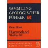SGF  70 - Harzvorland - Westlicher Teil