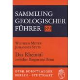 SGF  89 - Das Rheintal zwischen Bingen und Bonn