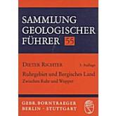 SGF  55 - Ruhrgebiet und Bergisches Land - Zwischen Ruhr