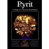 Extra Lapis no.11: Pyrit