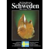 Die Mineralien und Fundstellen von Schweden