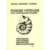 Fossilien Westfalens - Invertebraten der Kreide