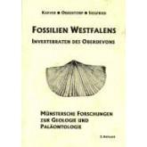 Fossilien Westfalens - Invertebraten des Oberdevons
