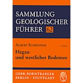 SGF  62 - Hegau und westlicher Bodensee