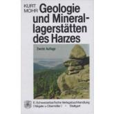 Geologie und Minerallagerst