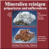 Mineralien reinigen, pr