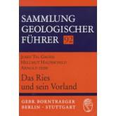 SGF  92 - Das Ries und sein Vorland