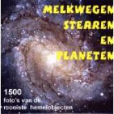 CD-Rom: Melkwegen Sterren en Planeten