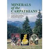 Minerals of the Carpathians