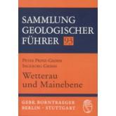SGF  93 - Wetterau und Mainebene
