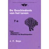 Geschiedenis v.h. leven - 7a - Trias algemeen - Protisten...