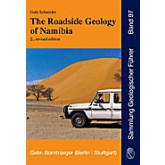 SGF  97 - The Roadside Geology of Namibia