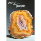 Achat + Jaspis