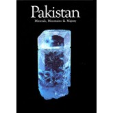 Extra Lapis English no.  6: Pakistan
