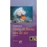 Veldgids Flora en Fauna van de zee