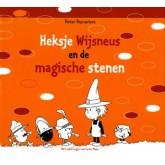 Heksje Wijsneus en de magische stenen