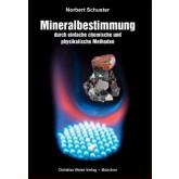 Mineralbestimmung