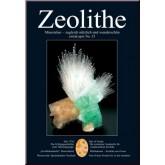Extra Lapis no.33: Zeolithe