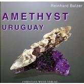 Amethyst Uruguay