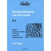 Geschiedenis v.h. leven - 8A - Jura - algemeenheden, etc