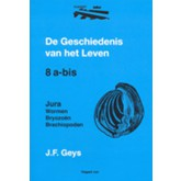 Geschiedenis v.h. leven - 8A-bis - Jura - wormen, etc
