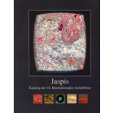 Jaspis; catalogus van de 10e intern. agaatbeurs