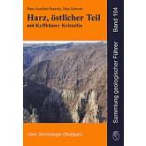 SGF 104 - Harz -