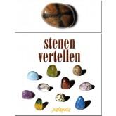 Stenen vertellen (56 kaarten box)