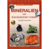 Mineralien der Kanarischen Inseln