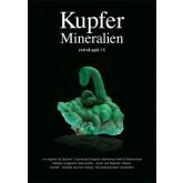 Extra Lapis 45 KUPFER Mineralien