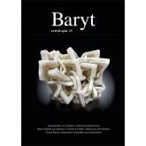 Extra Lapis no.48: Baryt