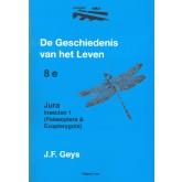 Geschiedenis v.h. Leven - 8e: Jura-Insecten 1