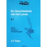 Geschiedenis v.h. Leven - 8f: Jura-insecten 2