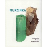 Mineralogical Almanac Vol 5, 2002