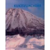 Mineralogical Almanac Vol 7, 2004:  Kukisvumchorr