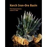 Mineralogical Almanac Vol 8, 2005:  Kerck Iron-Ore Basin