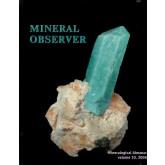 Mineralogical Almanac Vol 10, 2006:  Mineral Observer