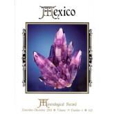 MR Vol. 35 no. 6 (nov/dec 2004): MEXICO (IV)