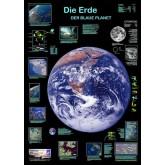Die Erde - Der blaue Planet